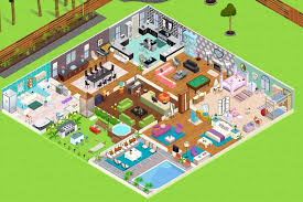 Interior Design Games Cool Ideas Home Game  On Home Design Ideas - Home designing games