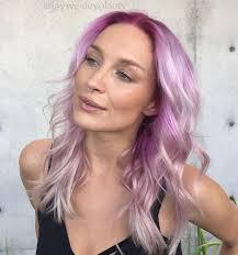 24 tendenze colore capelli per la primavera estate 2017