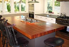 Kitchen Countertop Options by Kitchen Countertop Material Guidelines