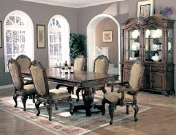 Casual Dining Rooms Melnick Dining Room