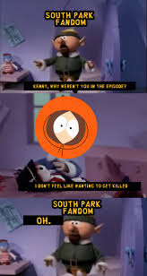 South Park Meme - south park fandom meme tumblr