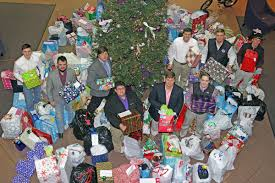tarleton u0027s angel tree project provides christmas gifts to 153