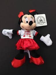 minnie mouse s day disney parks minnie mouse i m with cupid 2016 s day plush