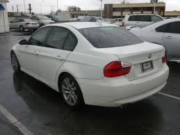 2006 white bmw 325i used 2006 bmw 325i 325i at w d smith car co
