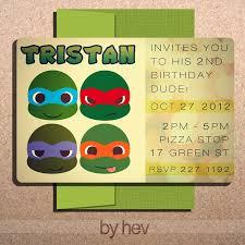 64 best teenage mutant ninja turtles party ideas images on