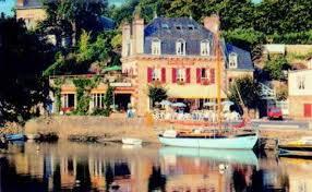 chambres d hotes pont aven hotel au bord de l aven photo de hotel des mimosas pont aven