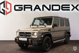 mercedes benz g class 2017 2017 mercedes benz g 63 amg in sengenthal germany for sale on