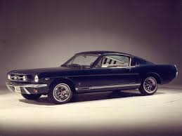 Black 1966 Mustang Oxegsgvyb Ford Mustang Gt 1966