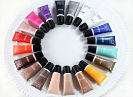 make up for ever aqua xl color paint shadows color paints