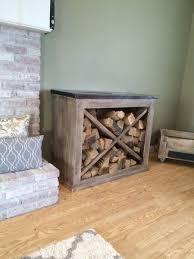 decorative firewood holder indoor med art home design posters