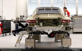 porsche rsr engine developing the 2018 911 rsr u2013 p9xx