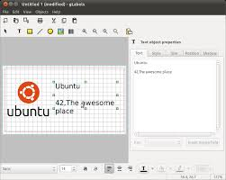Business Card Template Software Printing Good Business Card Creation Software Ask Ubuntu