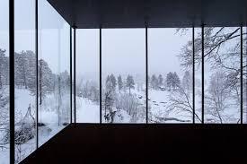 house ex machina winter juvet