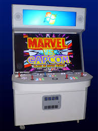 Xbox Arcade Cabinet Best Arcade Cabinet Ever Has 55 Inch Screen Plays Over 50 000