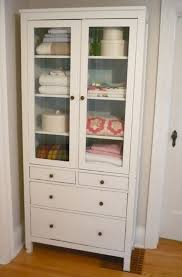 Kitchen Best  Linen Cabinet Ideas On Pinterest Storage Modern - Bathroom linen storage cabinets