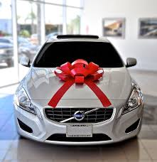 bows for cars presents 18 best gifts cars images on cars luxury