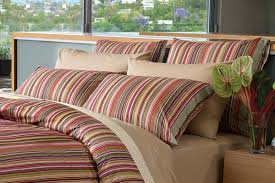 sheridan jaipur pillowcase pair