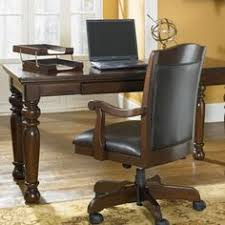 Office Furniture Syracuse by Office Furniture Ashley Furniture Porter Desk And Tall Credenza