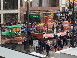 america s thanksgiving parade in detroit memories and pictures