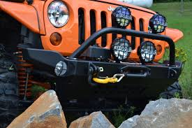 jeep yj winch jeep front bumpers hyline offroad