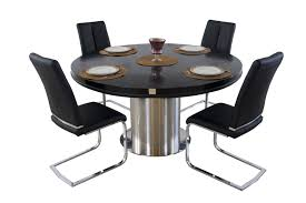 Poker Dining Table by 2 In 1 Nile Round Poker And Dining Table Pharaoh Usa