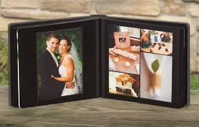 wedding picture albums crafted wedding album matted albums zookbinders