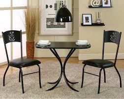 3 Piece Kitchen Table by Kitchen 8 3 Piece Kitchen Bistro Set 204689479 Cabin Creek 3
