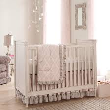Dahlia Nursery Bedding Set Crib Sheet And Comforter Creative Ideas Of Baby Cribs
