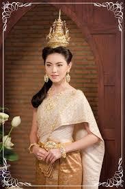 Thai Wedding Dress 100 Best Thai Wedding Images On Pinterest Thai Dress Thai
