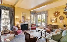 designer zac posen snags an elegant upper east side penthouse for