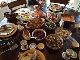 how to prepare a thanksgiving dinner in houston tx state