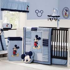 chambre b b mickey chambre bébé mickey collection avec stickers chambre bebe garcon pas