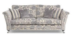 Large Armchair Design Ideas Furniture Floral Sofa And Loveseat Room Idea Amusing Sofas