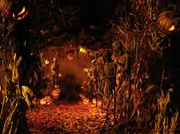 Halloween Origin Story Halloween Origins The Samhain Tradition Of Celtic Ireland