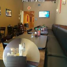 Table Nine Pho Ten 2 Nine Order Online 175 Photos U0026 136 Reviews