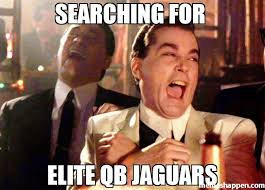 Jaguars Memes - searching for elite qb jaguars meme ray liota 31302 memeshappen