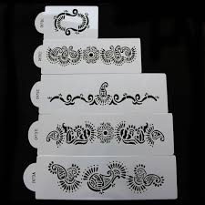 cake decorating for halloween online buy wholesale halloween coffee stencils from china