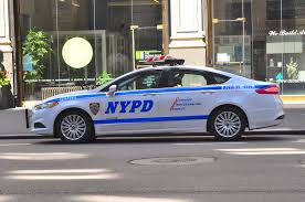 nypd ford fusion nypd ford fusion hybrid rmp tv unit triborough flickr