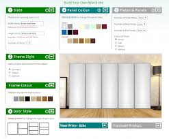 how to build your own bespoke wardrobe online blog