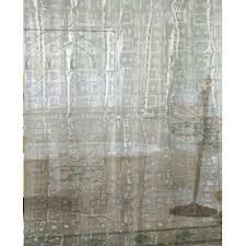 Vinyl Shower Curtain Vinyl Shower Curtains You Ll Wayfair