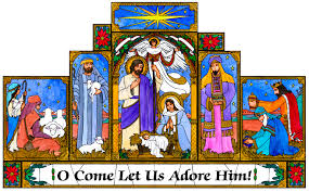 christmas nativity scene clipart u2013 101 clip art