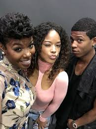 hairstyles on empire tv show 59 best porsha images on pinterest empire biscotti and
