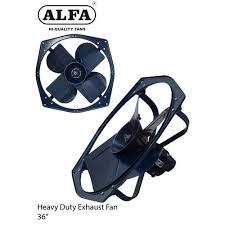 36 inch exhaust fan 36 inch heavy duty exhaust fan at rs 23240 piece industrial