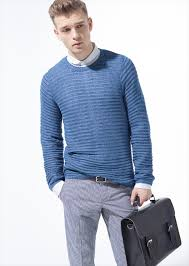 mens light blue dress pants how to wear grey dress pants with a blue sweater men s fashion