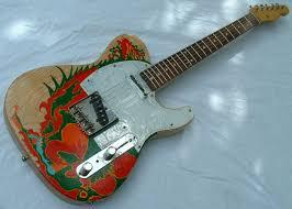jimmy dragoncaster scratch guitar build ampsnaxes