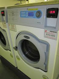 apartment building u0027s laundry room now features new lg commercial