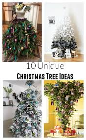 10 unique ways to decorate a tree the bajan texan