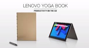 Extreme Lenovo YogaBook: Notebook conversível com teclado que se  @PX79