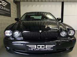 jaguar x type 2 5 v6 4x4 the car company nithe car company ni