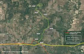 Union Pacific Railroad Map Southwest Gulf Railroad U2013 The Medina Line